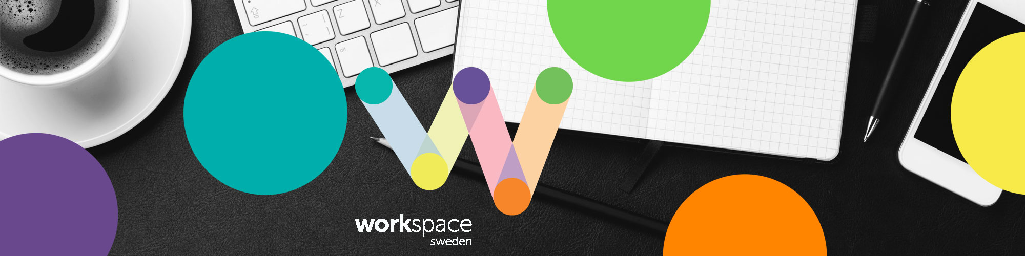 Header image for WorkSpace Sweden