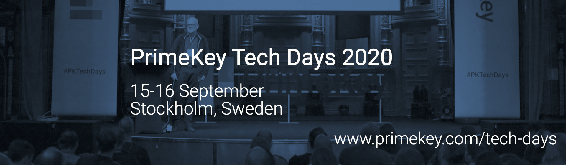 Primekeytechdays2020