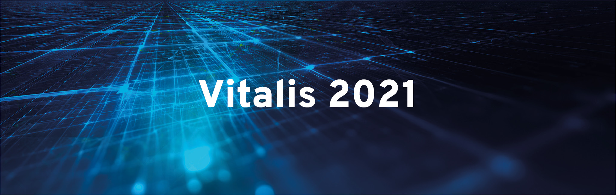 Header image for Vitalis 2021
