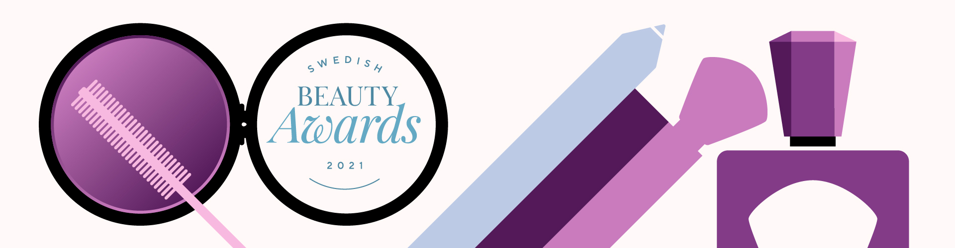 Huvudbild för Swedish Beauty Awards