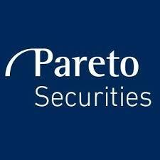 Icon for Pareto Securities' NordicDACH Virtual TechITService Conference 2021