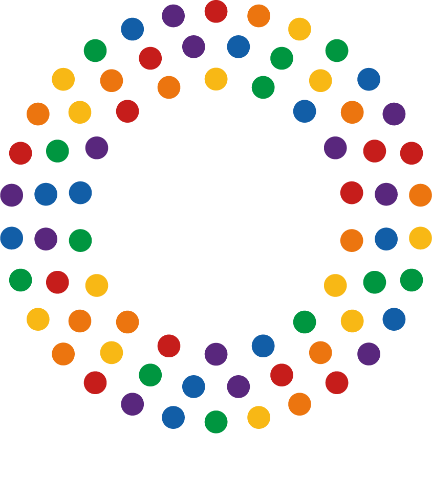 Icon for WorldPride and EuroGames 2021