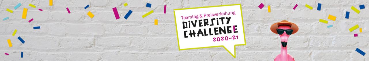 Header-Bild für Teamtag & Preisverleihung