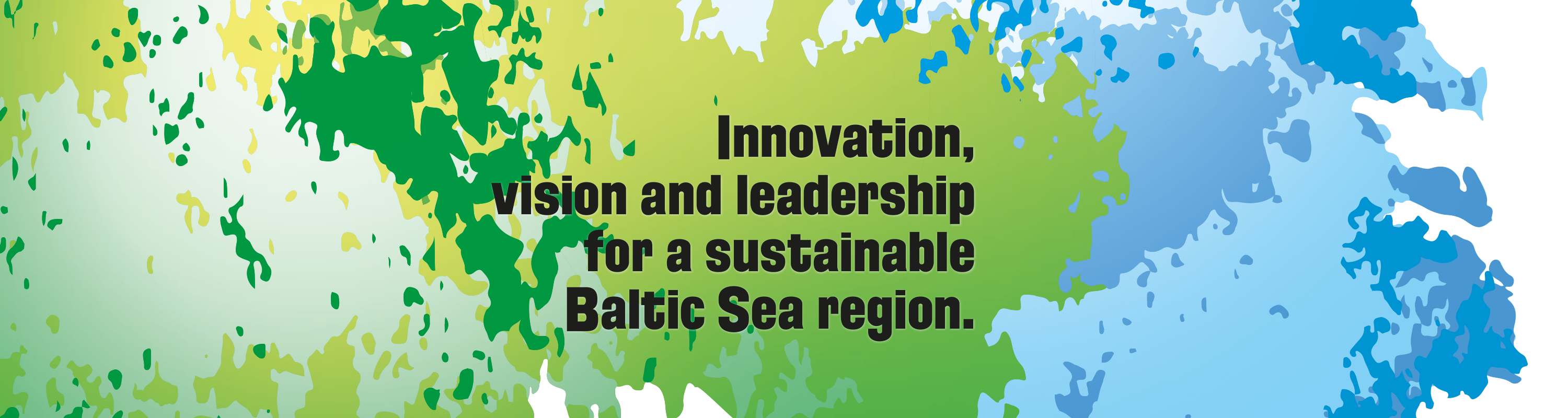 Header image for Baltic Sea Future