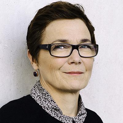 Profilbild för Samtala med en av våra föreläsare – möt Anne-Marie Körling!