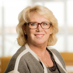 Profile image for Lena Ek