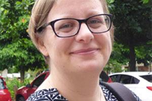 Profile image for Sara Borgström