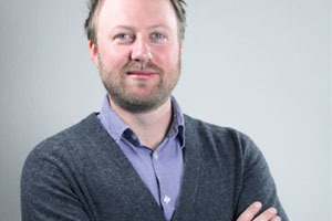 Profile image for Markus Lundgren