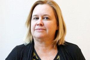 Profile image for Gun Lindborg