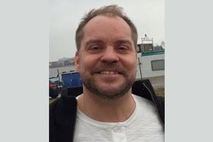 Profile image for Gustaf Almqvist