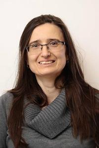 Profile image for Alena Bartosova