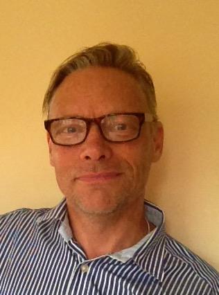 Profilbild för Mikael Silfverberg