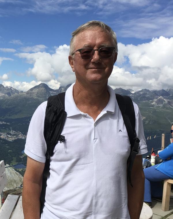 Profilbild för Bengt Franzon