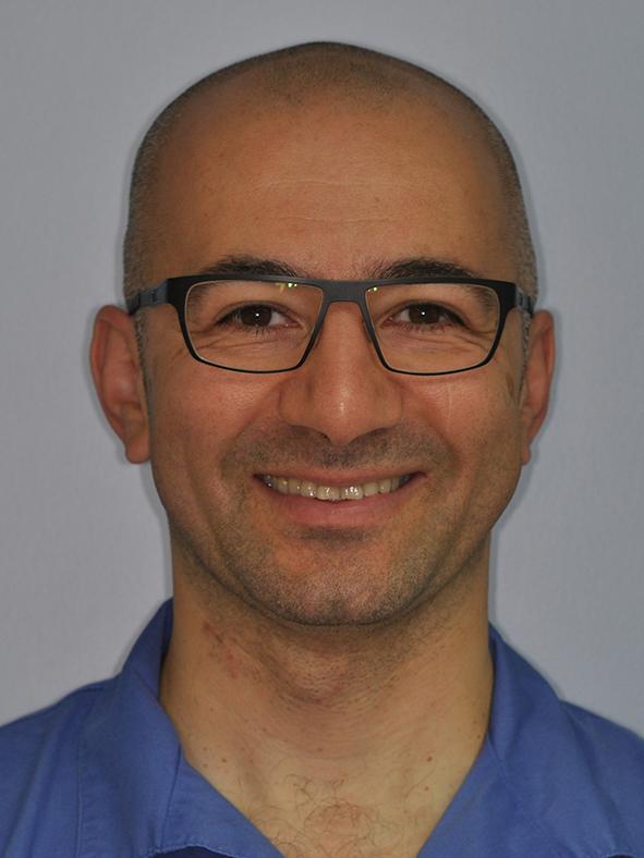 Profilbild för Farhan Bazargani