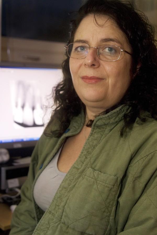 Profilbild för Irena Dawidson