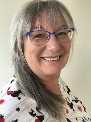 Profilbild för Josefina Hansen