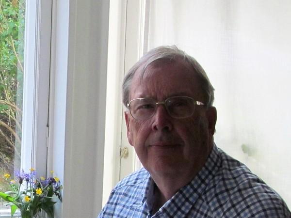 Profilbild för Ingvar Alba