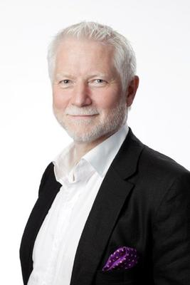 Profilbild för Stein Björkman