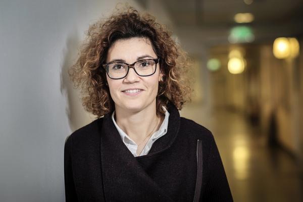 Profilbild för Evaggelia Papia