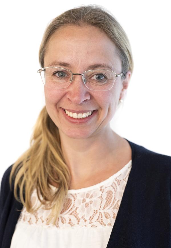 Profilbild för Eva-Karin Bergström