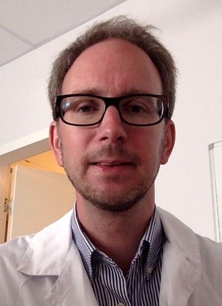 Profilbild för Henrik Lund