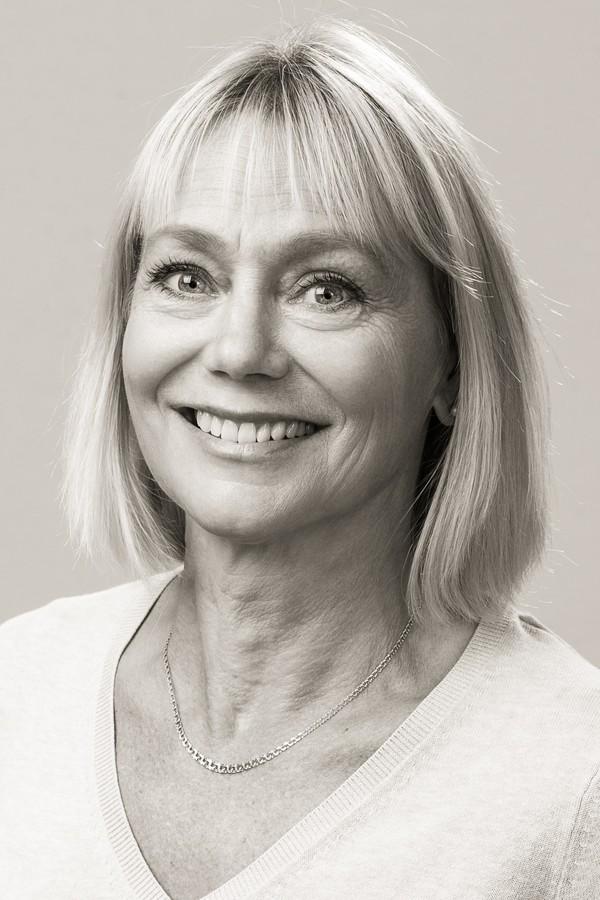 Profilbild för Irene Edebert