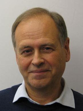 Profilbild för Lars Gahnberg