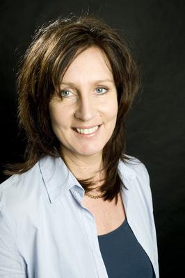 Profilbild för Ulrika Lindmark