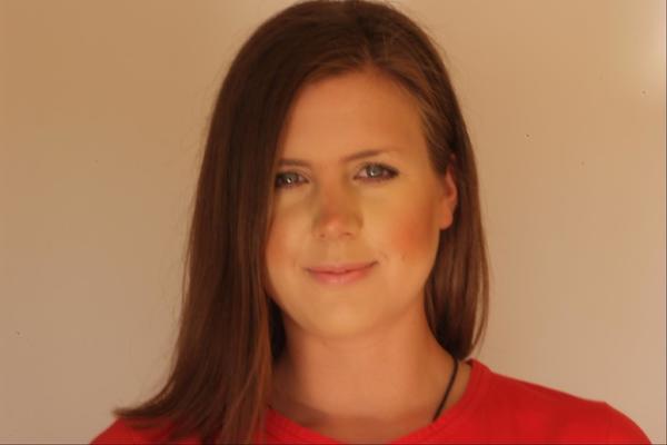 Profilbild för Sophie Hagelin