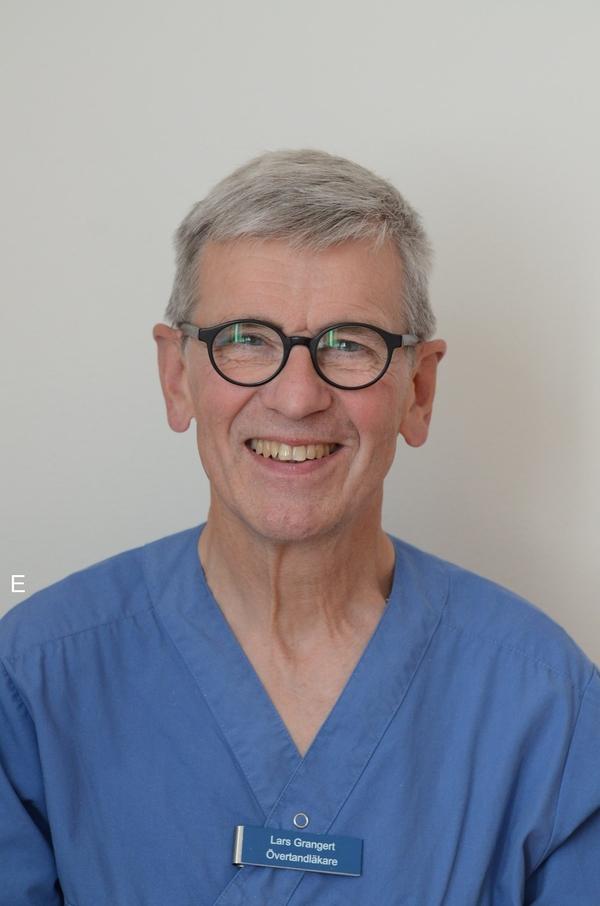 Profilbild för Lars Grangert
