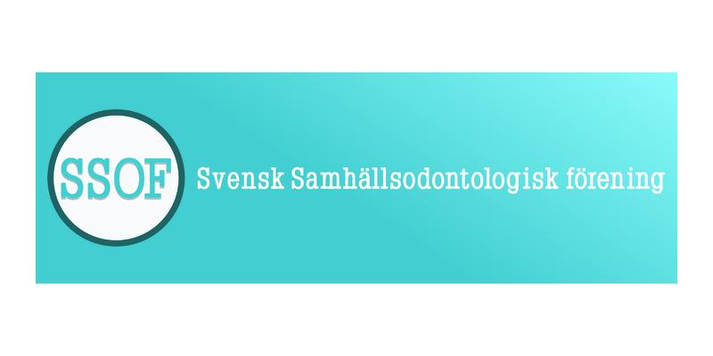 Profilbild för Forskningsrapporter Samhällsodontologi