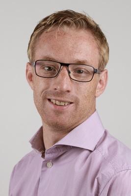 Profilbild för Martin Janda