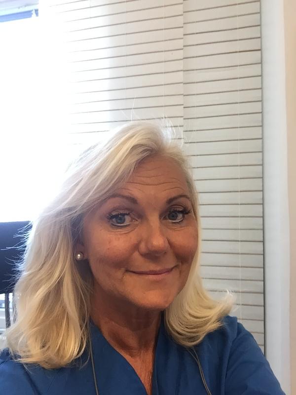 Profilbild för Annika Halldin
