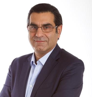 Profilbild för Farid Akhlaghi