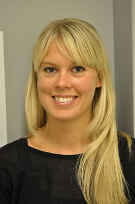 Profilbild för Therese Kvist