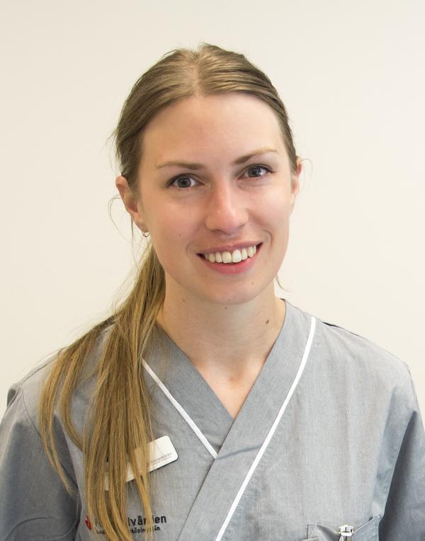 Profilbild för Sofie Jansson
