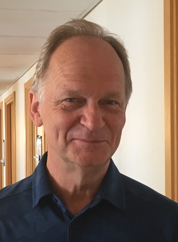 Profilbild för Johan Blomgren