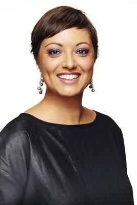 Profilbild för Tina Sayed Nestius