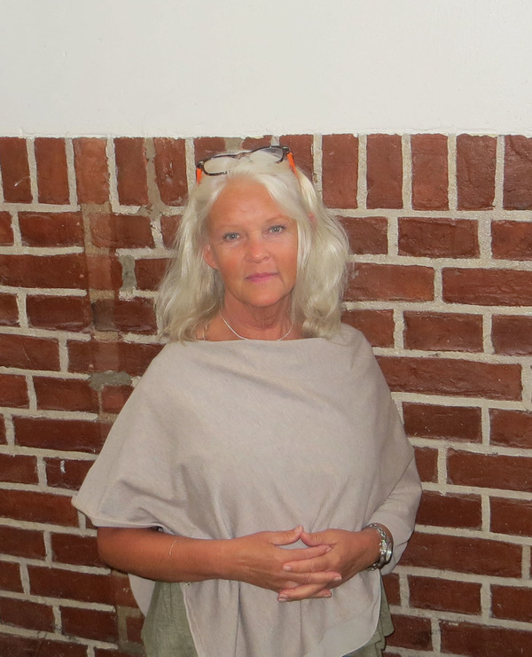 Profilbild för Christel Lindahl