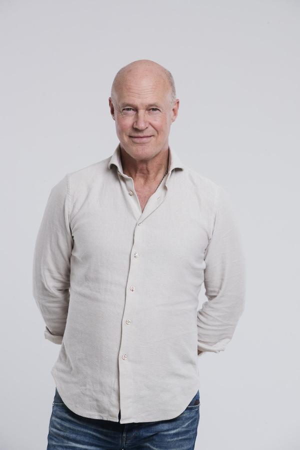 Profilbild för Stefan Sauk
