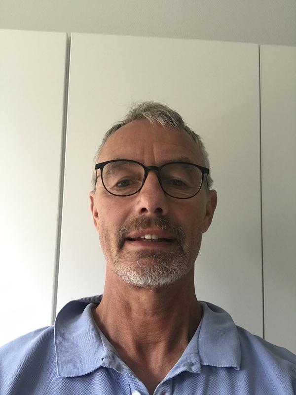 Profilbild för Ante Zakrisson