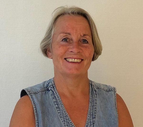 Profilbild för Ingela Karlsson