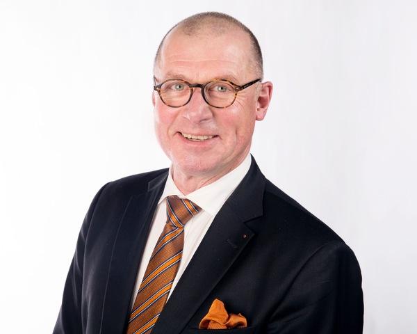 Profilbild för Mikael Zimmerman