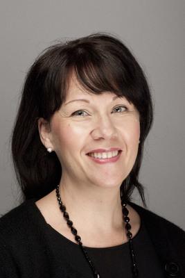 Profilbild för Karin Garming-Legert