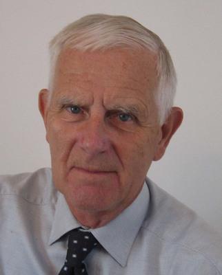 Profilbild för Gunnar Bergenholtz