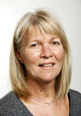 Profilbild för Annika Ekestubbe