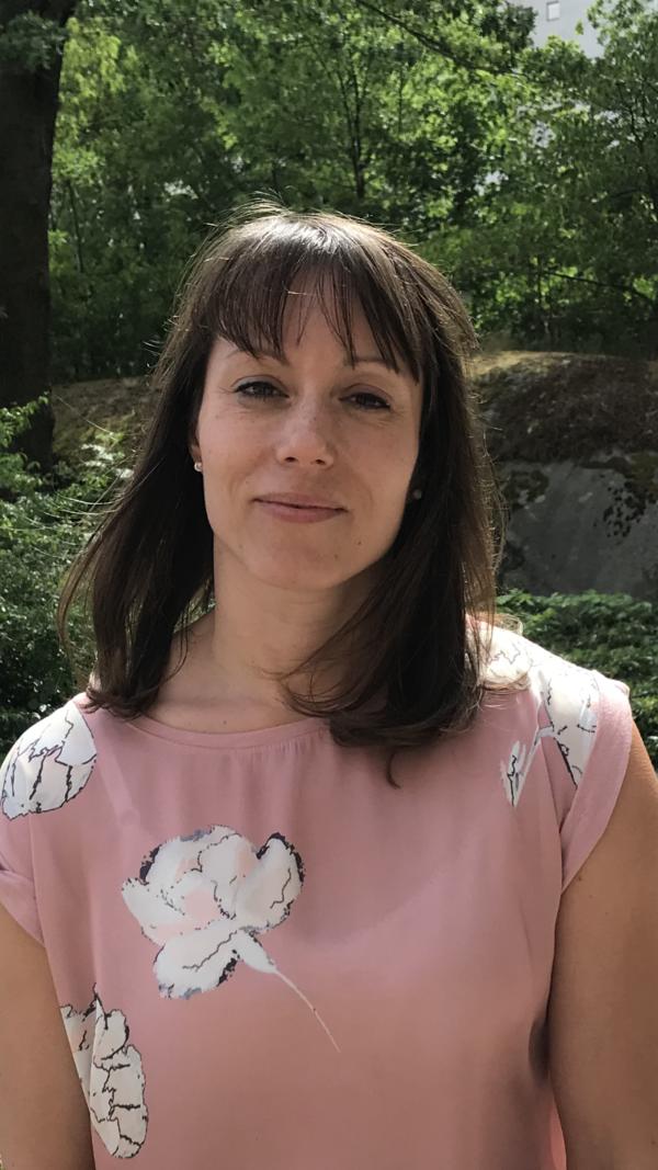 Profilbild för Frida Lundgren