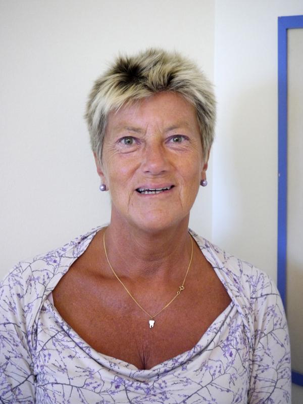 Profilbild för Monica Palmö