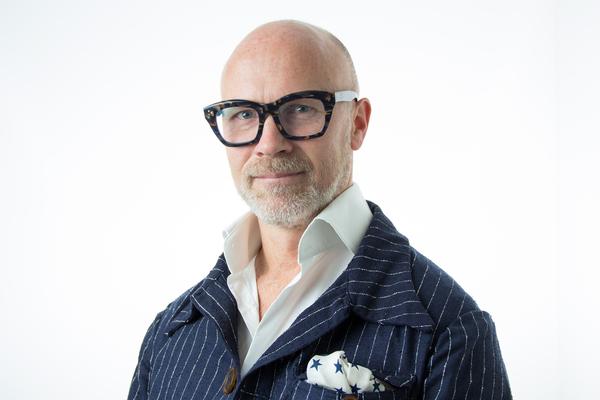 Profilbild för Lars Sandman
