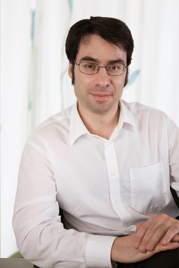 Profilbild för Mikael Moutakis